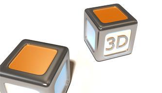 визуализация объектов